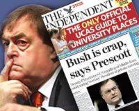 Prescott: Bush is crap