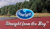 Ocean Spray - Straight from the bog