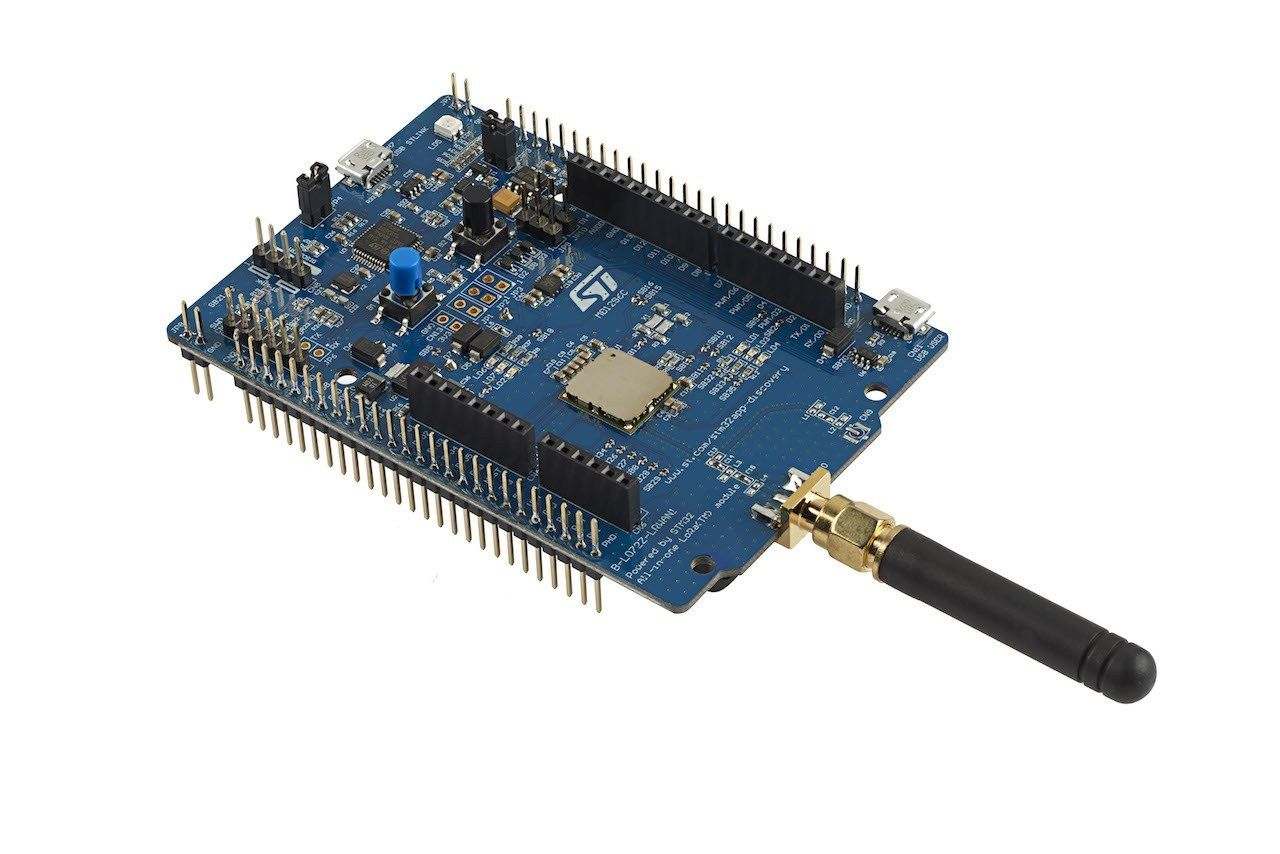 lora dev board